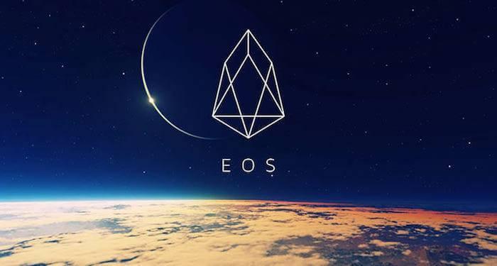 EOS 2018 future