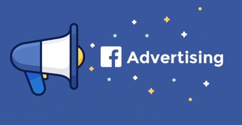Facebook advertising cryptocurrencies