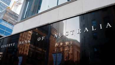 Australia Bank Cryptocurrencies