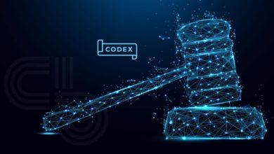 Codex-protocol-blockchainland