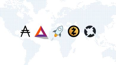 Coinbase-blockchainland