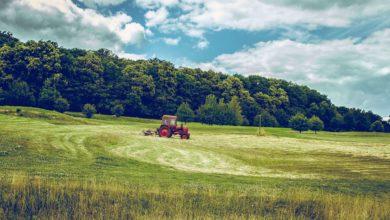 agriculture-supplychain-blockchainland