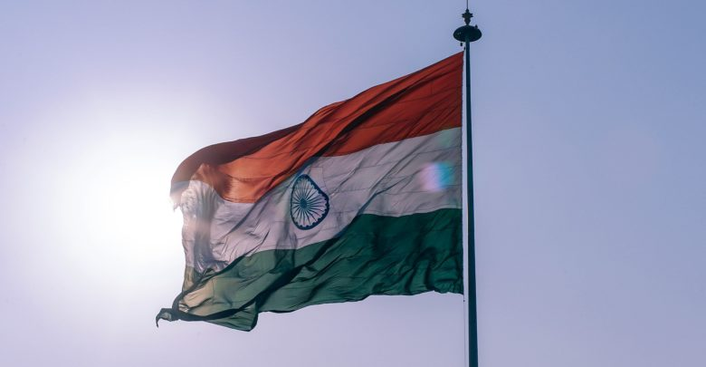 india-flag-blockchainland