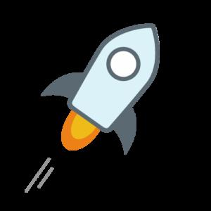 stellar-rocket-blockchainland