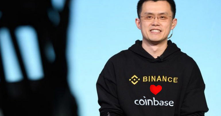 Changpeng-Zhao-binance-smart-contracts-blockchainland