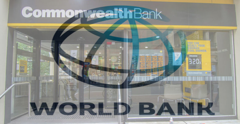 commonwealth-bank-world-bank-blockchainland