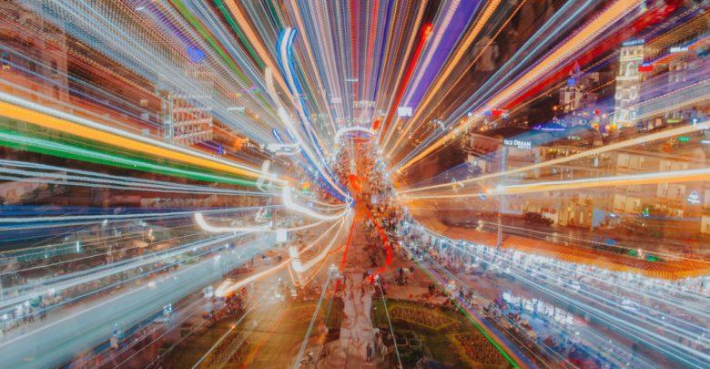 smart-city-blockchainland