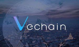vechain-blockchainland