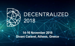 Decentralized-2018