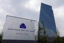 European Central Bank-blockchainLand