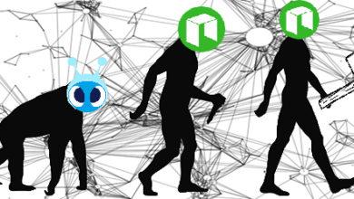 NEO-3.O-blockchainland