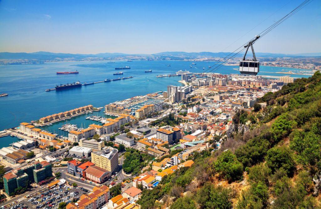 gibraltar-blockchainland