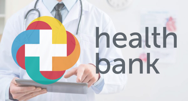 Healthbank-BlockchainLand