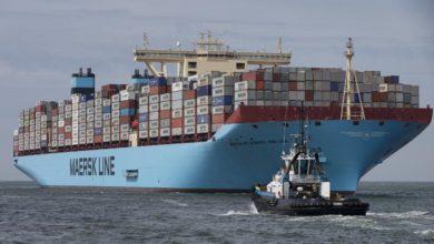 Maersk-IBM-platform-blockchainLand