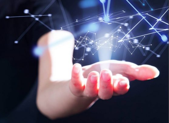Microsoft-personal-data-blockchainLand
