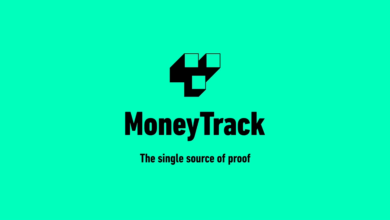 MoneyTrack-blockchainLand