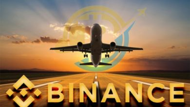 binance-airport-blockchainLand