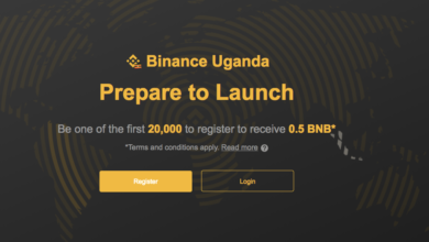 binance-uganda-blockchainLand