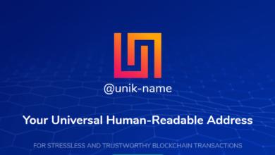 unik-name