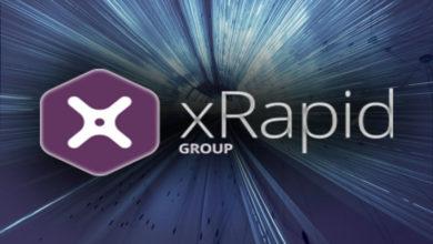 xRapid-blockchainLand