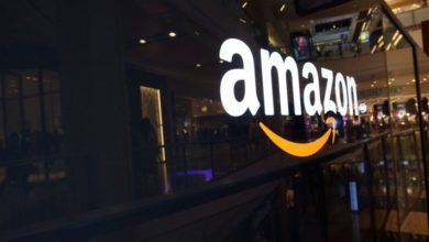 Amazon-patents-blockchainLand