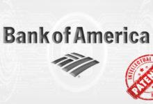 Bank-of-America-patent-BlockchainLand