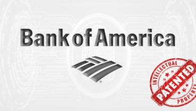 Bank-of-America-patent-BlockchainLand