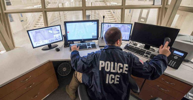 ICE-detention-monero-blockchainLand