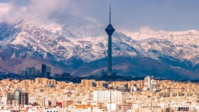 Tehran-swift-crypto-blockchainLand