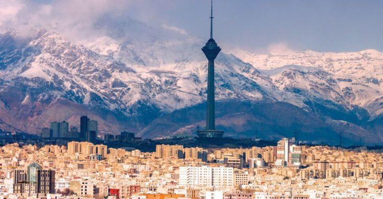 Tehran-swift-crypto-blockchainLand