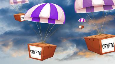 airdrop-zcash-airtm-blockchainLand
