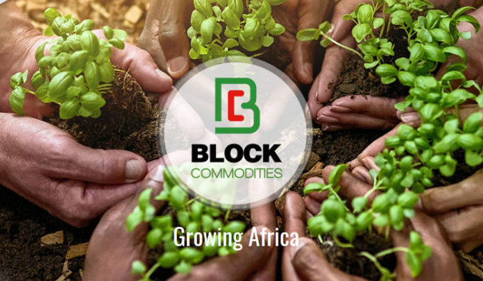 blockcommoditie-BlockchainLand