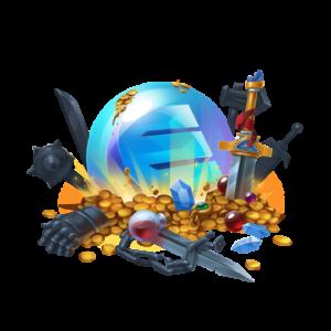 enjin-blockchainLand