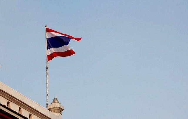 thai-democrat-party-blockchain-voting-blockchainLand