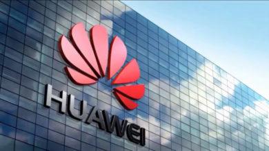 Huawei-cloud-blockchain-service
