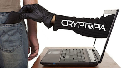 Cryptopia-Exchange-Hack-Continues-BlockchainLand