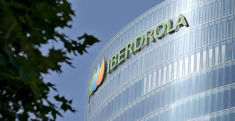 Iberdrola-green-energy-blockchainLand