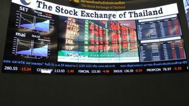 Thailand-Stock-Exchange-BlockchainLand