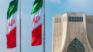 Iran Crypto Rial Pay Moon and a blockchain revolution