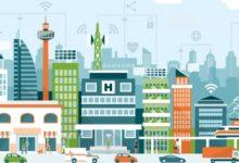 smart-city-blockchain-Land