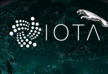 IOTA-Jaguar-Partnership-BlockchainLand