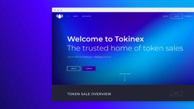 bitfinex-tokinex-launch-blockchainLand