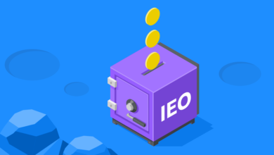 initial-exchange-offering-IEO-blockchainLand
