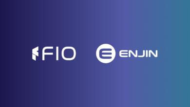 blockchain usability FIO Enjin