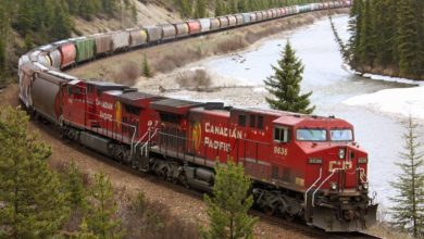 Canada-Pacific-CP-Railway-BiTA-BlockchainLand
