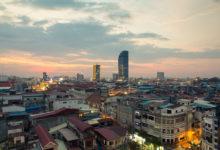 Phnom_Penh_smart-city-Limestone-network-BlockchainLand