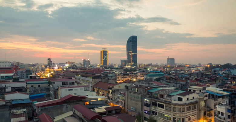 Phnom_Penh_smart-city-Limestone-network-BlockchainLand