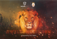 Galatasaray-Socios-Announcement-BlockchainLand