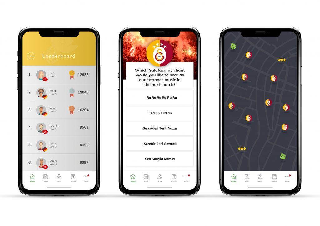 Galatasaray-Socios-Leaderboard-BlockchainLand