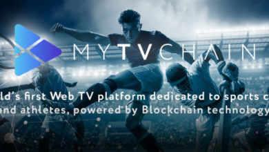myTvChain-press-release-blockchainLand